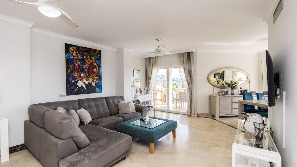 Long Term Rental. Penthouse Duplex at Bel Air